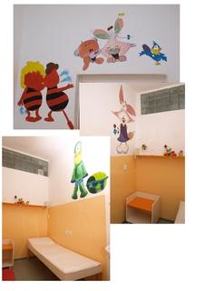 detská čakáreň